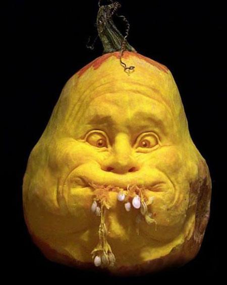 عکس های خنده دار در مورد میوه, عکس میوه های عجیب